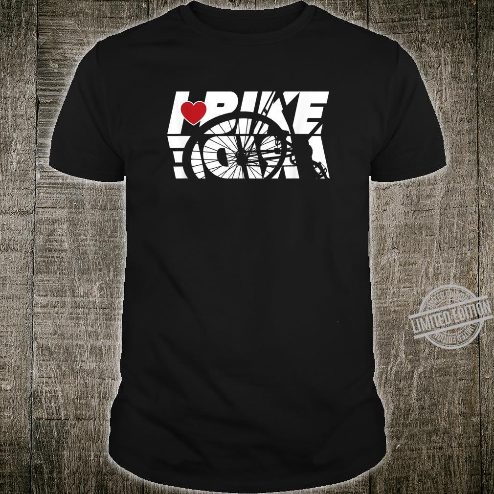 Bike, Bicycle Nerd Shirt
