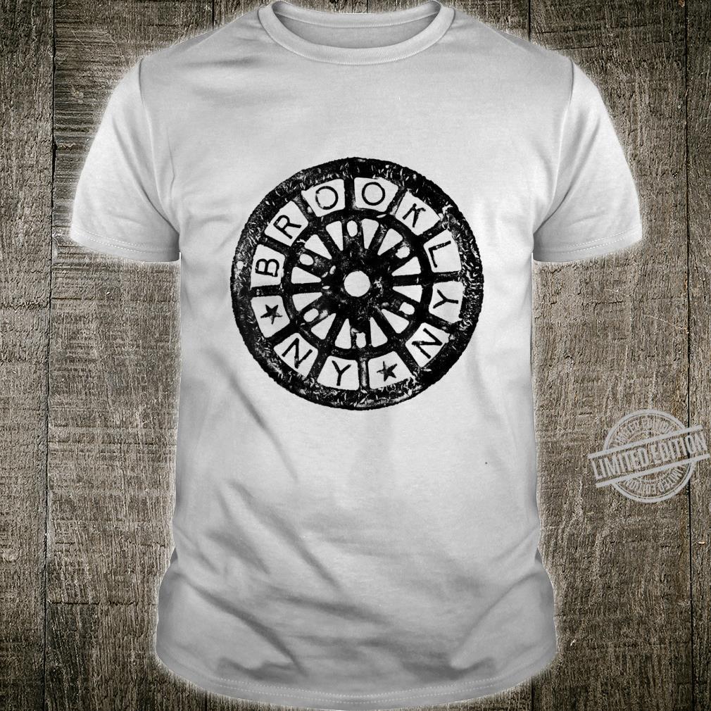 Brooklyn NY NY Shirt