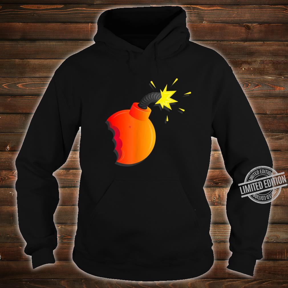 Cherry Bomb Shirt hoodie
