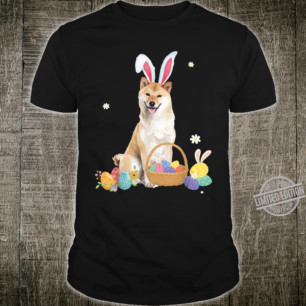 Cute Easter For Akita Inus Shirt