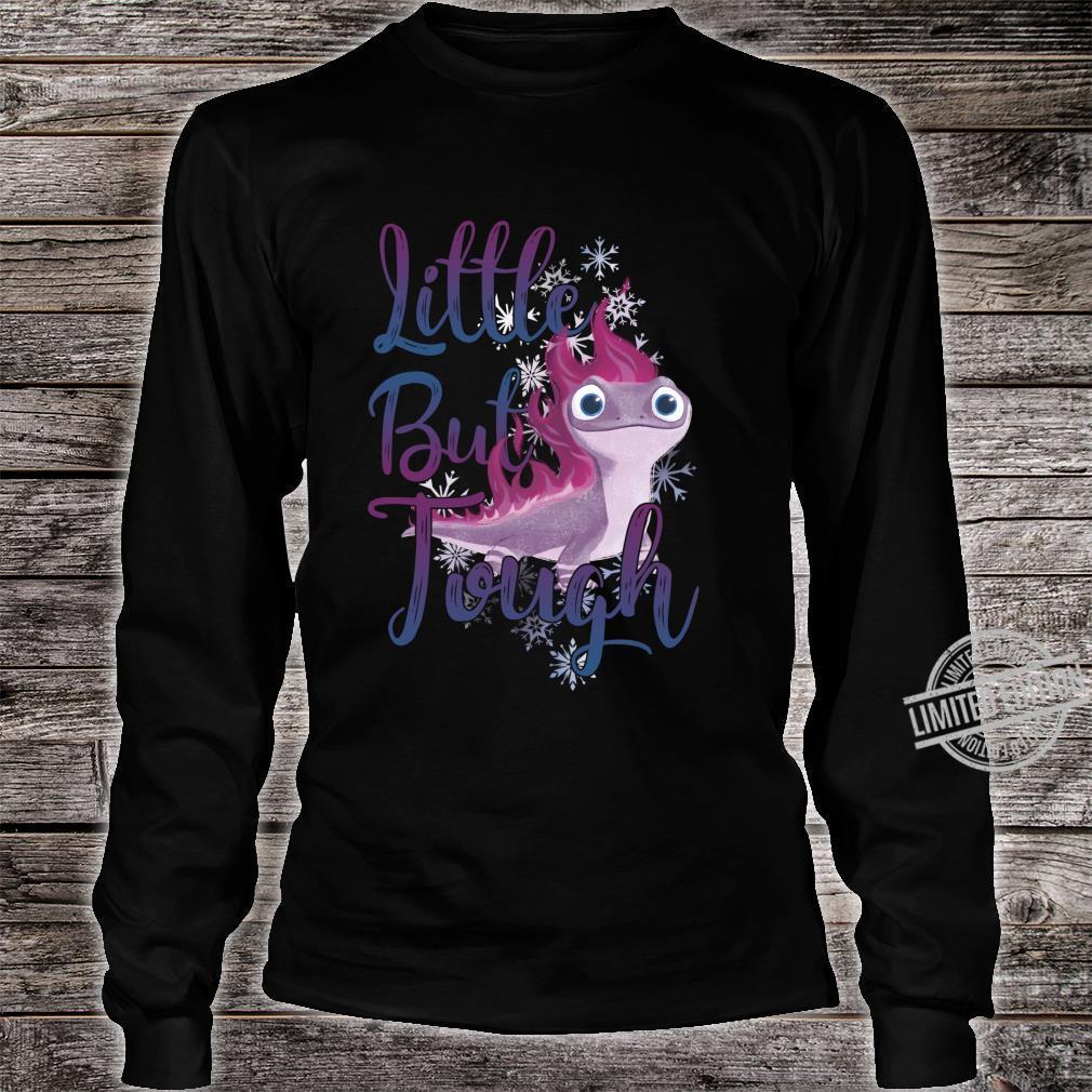 Disney Frozen 2 Bruni Little But Tough Shirt Shirt long sleeved