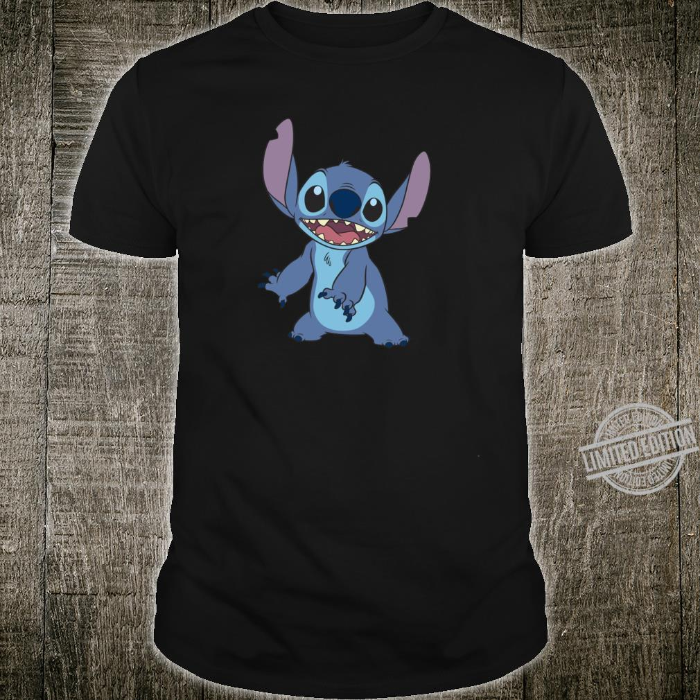 Disney Lilo & Stitch Stand Up Classic Shirt