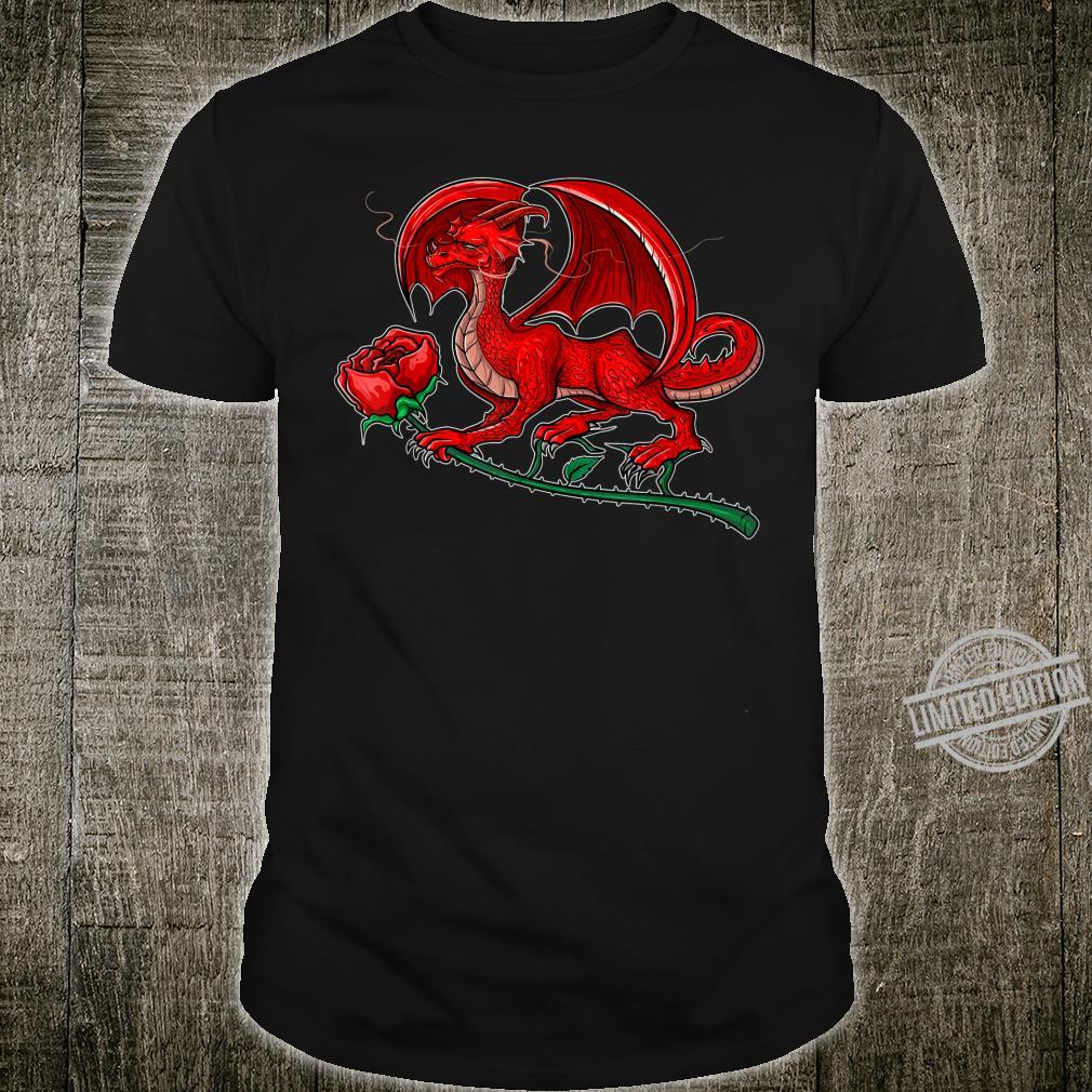 Dragon Fantasy Mythical Dragon Shirt
