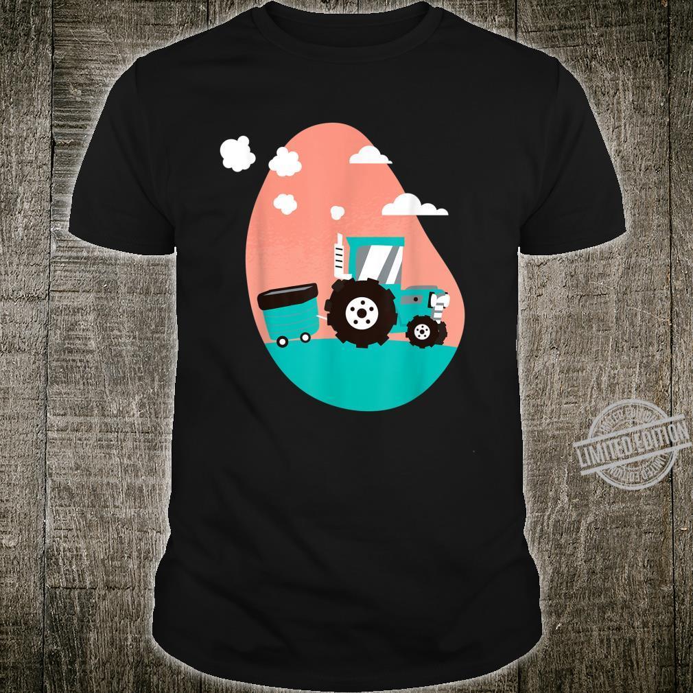 Farmer Children Shirt