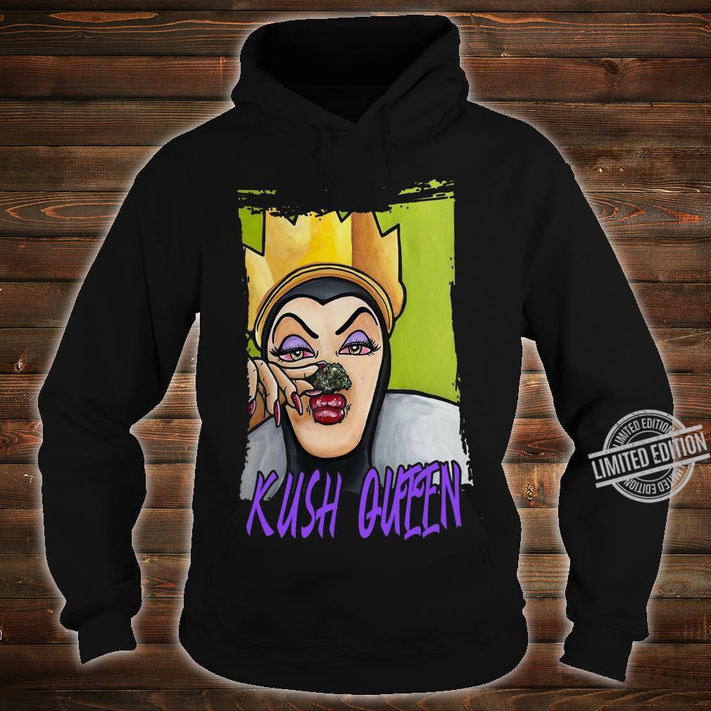 Kush Queen Shirt hoodie