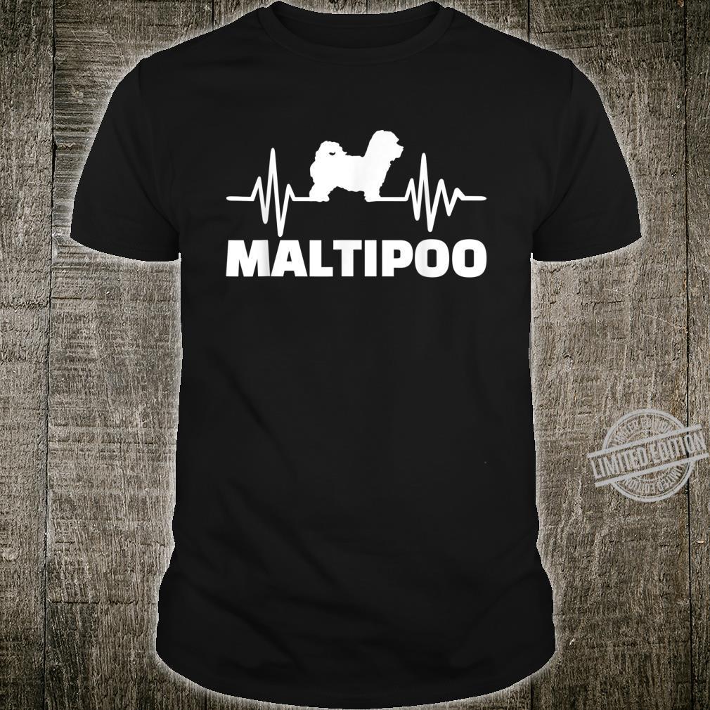 Maltipoo Puls Shirt