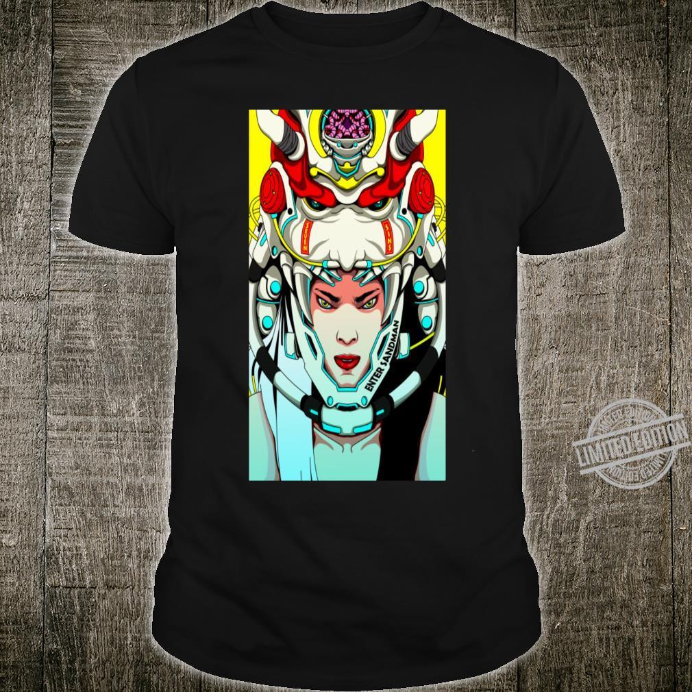 Mecha Shirt