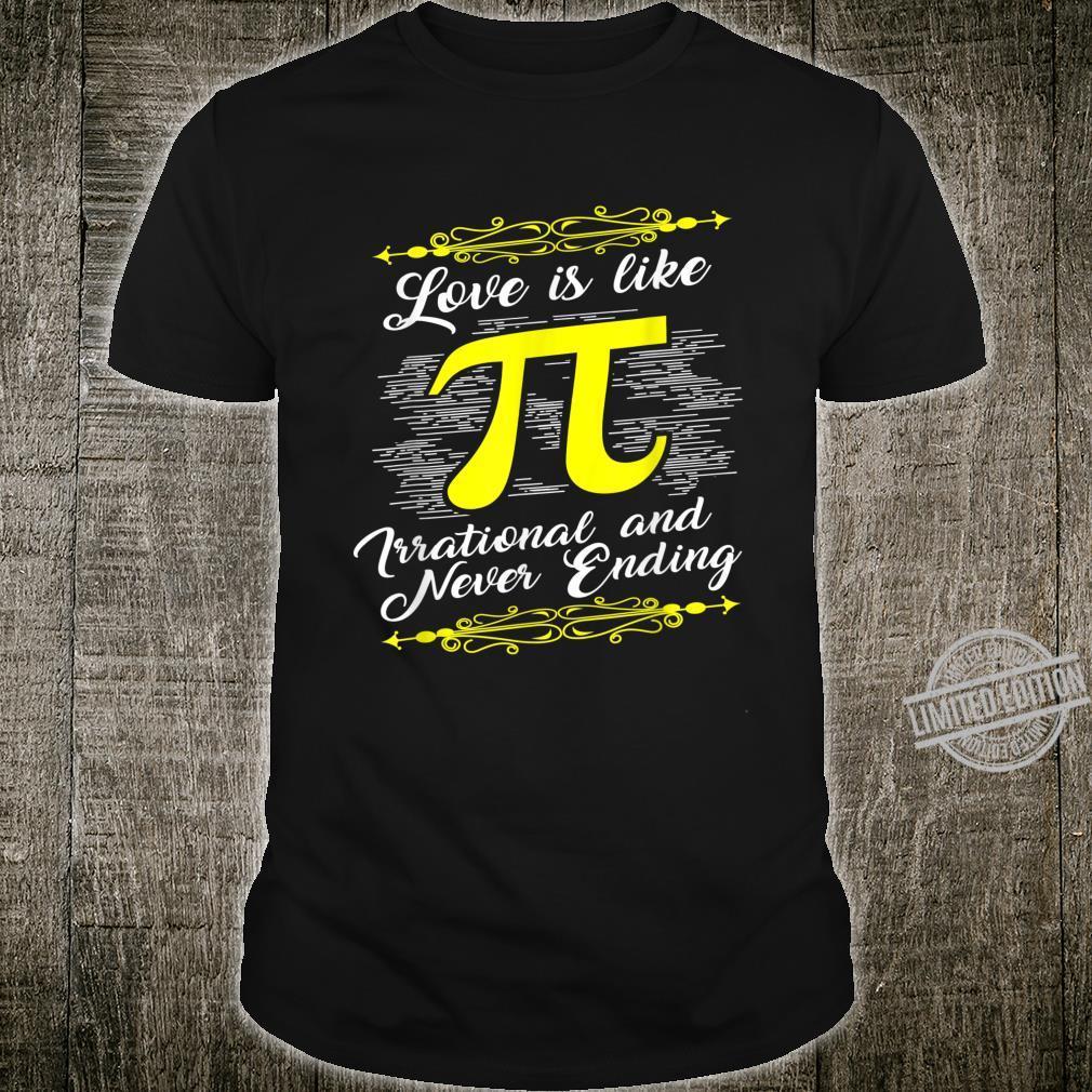 Pi Day Shirt Pie Day 2020 Math Shirt