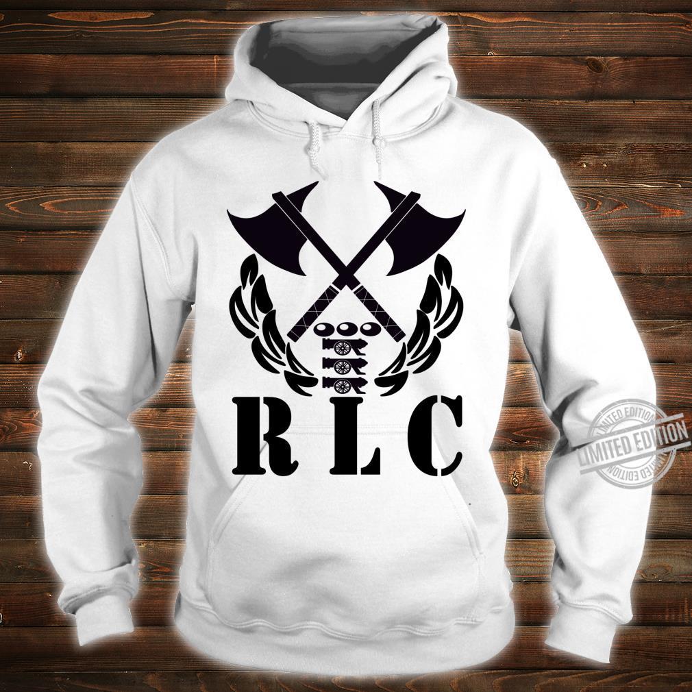 RLC Royal Logistics Corp Shirt hoodie
