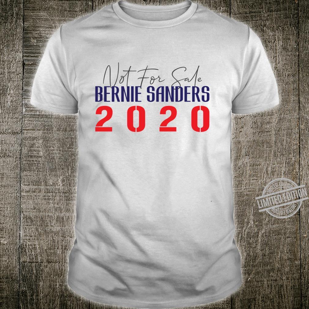 Sanders 2020 Feeling The Bern Bernie 2020 US President Shirt