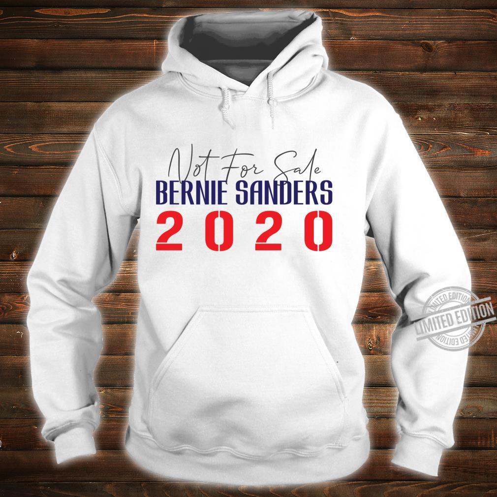 Sanders 2020 Feeling The Bern Bernie 2020 US President Shirt hoodie
