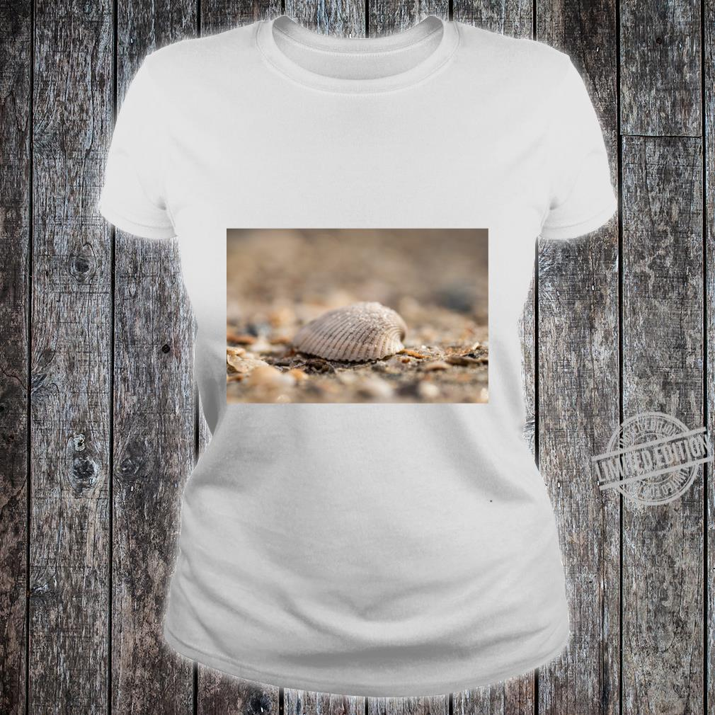 Seashell 111 Shirt ladies tee
