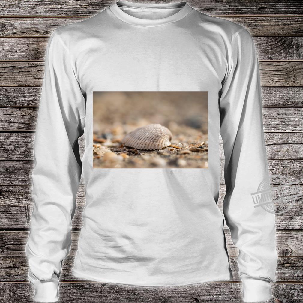 Seashell 111 Shirt long sleeved