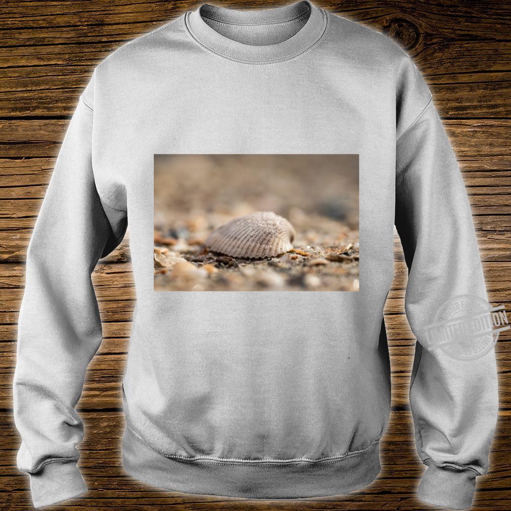 Seashell 111 Shirt sweater