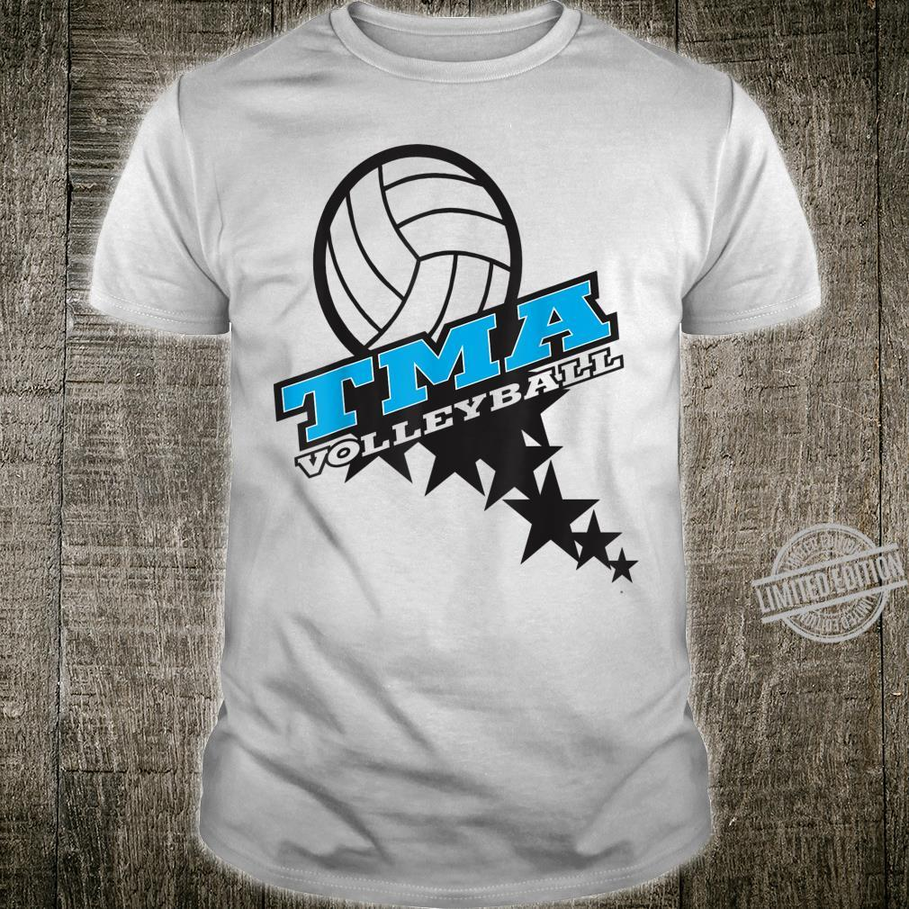 TMA Volleyball Shirt