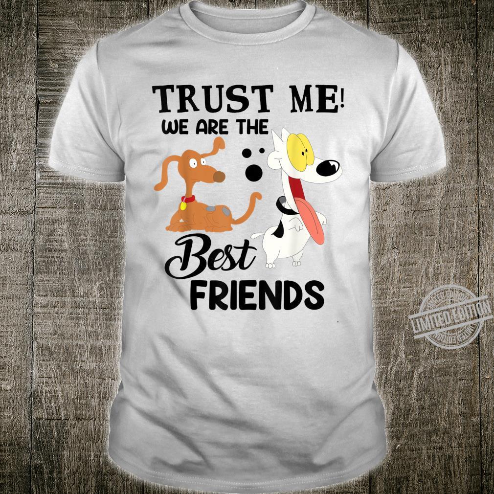 We are best friends Shirt